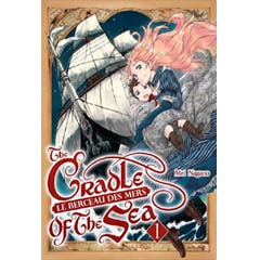 Acheter Le Berceau des mers - The craddle of the sea sur Amazon