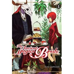 Acheter The Ancient Magus Bride sur Amazon