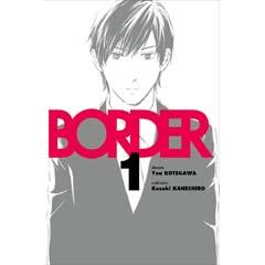 Acheter Border sur Amazon