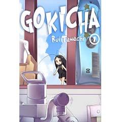 Acheter Gokicha sur Amazon