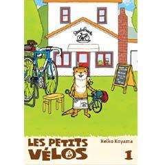 Acheter Les Petits vélos sur Amazon