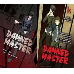 Acheter Damned Master sur Amazon