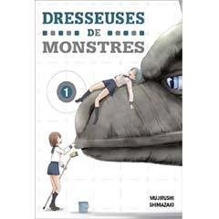 Acheter Dresseuses de monstres sur Amazon