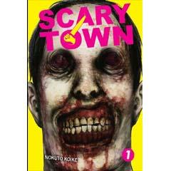 Acheter Scary Town sur Amazon