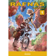 Acheter Rafnas sur Amazon