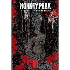 Acheter Monkey Peak sur Amazon