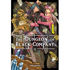 Acheter The Dungeon of Black Company sur Amazon