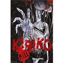 Acheter Kiriko Kill sur Amazon