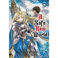Acheter A safe new world sur Amazon