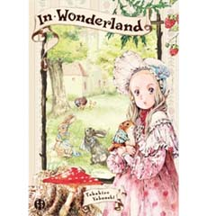 Acheter In Wonderland sur Amazon