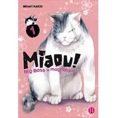 Acheter Miaou ! Big-Boss le magnifique sur Amazon
