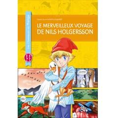 Acheter Le Merveilleux Voyage de Nils Holgersson sur Amazon