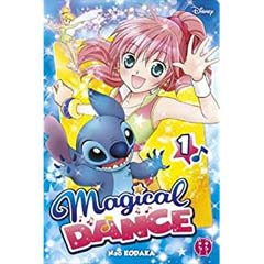 Acheter Magical Dance sur Amazon