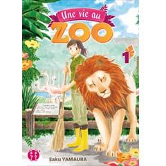 Acheter Une Vie au zoo sur Amazon