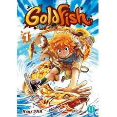 Acheter Goldfish sur Amazon