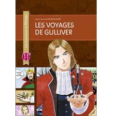 Acheter Les Voyages de Gulliver sur Amazon