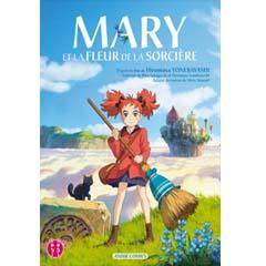 Acheter Mary et la fleur de la sorcière – Animé Comics sur Amazon