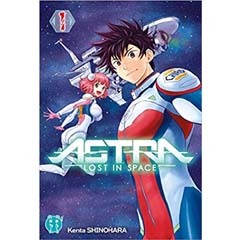 Acheter Astra Lost in Space sur Amazon