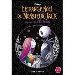 Acheter L'Étrange Noël de Monsieur Jack sur Amazon
