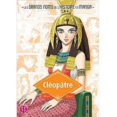 Acheter Cléopâtre sur Amazon