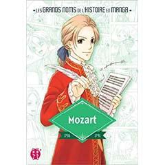 Acheter Mozart sur Amazon