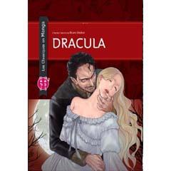Acheter Dracula sur Amazon