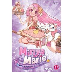 Acheter Miriya et Marie, Magiciennes à Paris sur Amazon