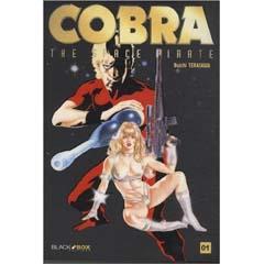 Acheter Cobra sur Amazon