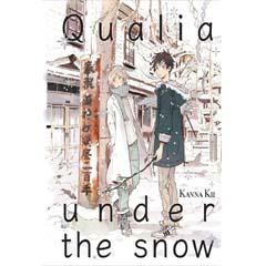 Acheter Qualia under the snow sur Amazon