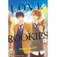 Acheter Love Rookies sur Amazon