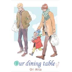 Acheter Our Dining Table sur Amazon
