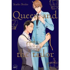 Acheter Queen and the tailor sur Amazon