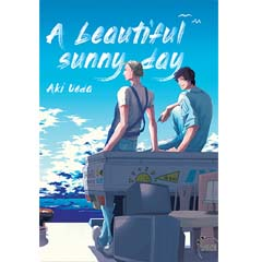 Acheter A beautiful Sunny Day sur Amazon