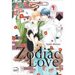 Acheter Zodiac Love sur Amazon