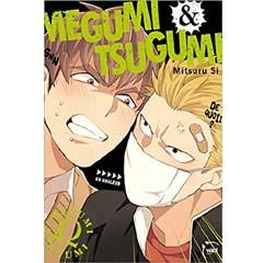 Acheter Megumi & Tsugumi sur Amazon