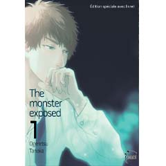 Acheter The Monster Exposed sur Amazon