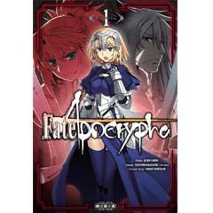 Acheter Fate / Zéro Apocrypha sur Amazon