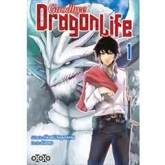 Acheter Goodbye Dragon Life sur Amazon