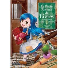 Acheter La Faiseuse de livres - Ascendance of a Bookworm sur Amazon