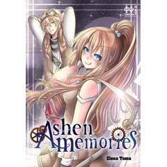 Acheter Ashen Memories sur Amazon