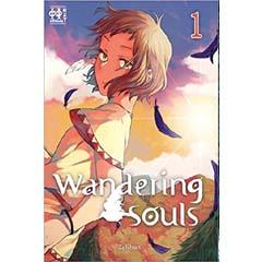 Acheter Wandering Souls sur Amazon