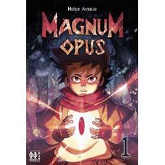 Acheter Magnum Opus sur Amazon