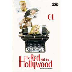 Acheter The Red Rat in Hollywood sur Amazon