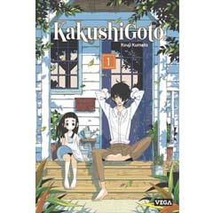 Acheter Kakushigoto sur Amazon