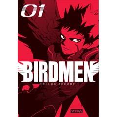 Acheter Birdmen sur Amazon