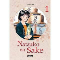 Acheter Natsuko no Sake sur Amazon