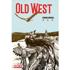 Acheter Old West sur Amazon