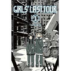 Acheter Girls Last Tour sur Amazon