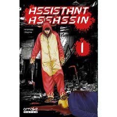 Acheter Assistant Assassin sur Amazon
