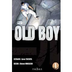 Acheter Old Boy sur Amazon